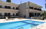Niki Beach Hotel, Kamariotissa, Samothraki Island, Holidays in Greek Islands Greece
