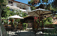 Esperia Hotel, Pefkari, Potos, Limenaria, Hotels in Thassos, Travel to Greek Islands, Holidays in Greece
