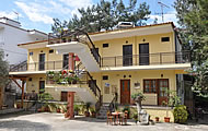 Studios Litsa, Pefkari, Thassos, North Aegean, Greek Islands, Greece Hotel