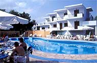 Macedon hotelAegean Islands,Thassos,Markyammos,with pool,with garden,beach