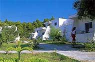Mousses Hotel,Sporades Islands,Skiathos,Koukounaries,with pool,with garden,beach