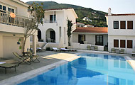 Skopelos Village, Sporades Islands, Skopelos, Panormos, with pool, with garden, beach, Holidays in Greece