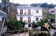 Athina Pension,Sporades Islands,Skopelos,with garden,beach