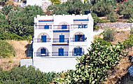 Rena Studios, Fourni, Aegean Islands, Holidays in Greece