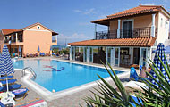 Makis Studios Roda, Roda, Kerkyra, Corfu, Ionian Islands, Greek Islands Hotels