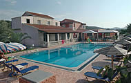 Blue Sky Apartments, Peroulades Area, Sidari, Corfu Island, Ionian Islands, Holidays in Greek Islands, Greece