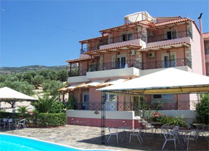 Nostos Apartments,Trapezaki,Kefalonia,Cephalonia,Ionian Islands,Greece