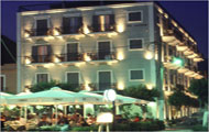 Aenos Hotel,Argostoli,Kefalonia,Ionian Islands,Greece,Beach,Sea,Careta-Careta