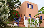 Mounda Beach Hotel, Skala, Kefalonia, Ionian, Greek Islands, Greece Hotel
