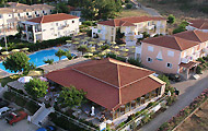 Greece,Greek Islands,Ionian,Kefalonia,Skala,Paspalis Hotel