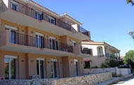 Greece,Greek Islands,Ionian,Kefalonia,Skala,Alexander Apartments