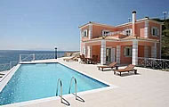 St.Thomas Villas Resort, Karavados, Agios Thomas, Kefalonia, Ionian, Greek islands, Greece Hotel