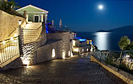 Kefalonia Bay Palace, Agia Efimia, Kefalonia, Ionian, Greek Islands, Greece Hotel