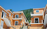 San Lazzaro Hotel, Nidri, Lefkada, Ionian Islands, Greece