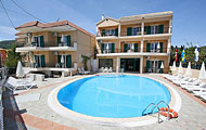Konstantinos Hotel, Nidri, Lefkada Island, Ionian Islands, Holidays in Greek Island, Greece