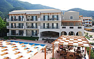 Eleana Hotel, Nikiana, Lefkada Island, Ionian Islands, Holidays in Greek Islands, Greece