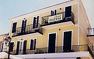 Hotel Patrai, Lefkada, Ionian, Greek Islands, Greece Hotel