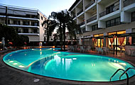 Ionion Star Hotel, Lefkada Town, Lefkada, Ionian, Greek Islands, Greece Hotel