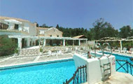 Paxos Club Apartments, Paxi Island, Holidays in Greek Islands, Rooms in Greece