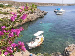 Lanos Apartments Potamos Kithira Ionian Islands Greece