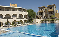 Antzi Studios, Perdika, Aegina, Saronic, Greek Islands, Greece Hotel