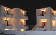 Laza Beach Inn, Skala, Agistri, Saronic, Greek Islands, Greece Hotel