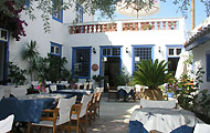 Ippokambos Hotel, Argosaronikos, Hydra Town, friendly, with garden, beach
