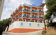 Maria Studios, Askeli, Poros, Saronic, Greek Islands, Greece Hotel