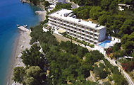 New Aegli Hotel, Argosaronikos, Poros Island,Askeli, with pool, with garden, beach