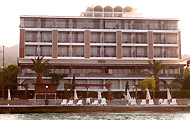 Spetses Hotel,Argosaronikos,Spetses Island,port,with pool,with garden,beach