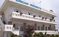 Aggelos Studios, Kalamaki, Hotels in Heraklion Crete, Holidays in Creta, Travel to Greece