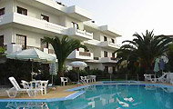 Alexandros Studios Apartments in Kalamaki, Heraklion Crete Island, Holidays in Greece Hotels
