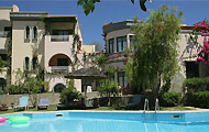 Aquarius Apartments, Hotels and Apartments in Agia Pelagia, Heraklion Crete Island, Hotels in Crete Island, Holidays and Rooms in Greece