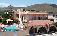 Crete,Erato Hotel,Gournes,Pediados,Beach,Greek Islands