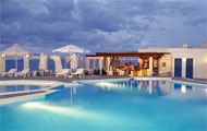 Knossos Beach hotel,kokkini hani,beach,with pool