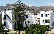 Palemilos Elounda, Apartments, Spinaloga, Crete Greece