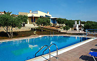 Olive Garden Family Guesthouses, Hotels and Apartments in Greece,Crete Island, Lasithi, Sitia Region, Palekastro