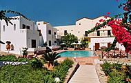 Maritimo Beach Hotel, Sissi, Lassithi, Crete, Greek Islands, Greece Hotel