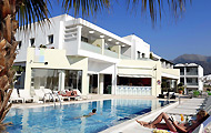 Angela Suites Boutique Hotel,Crete Island,Lassithi,Sissi, Summer Holidays in Greece