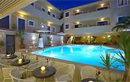 La Stella Apartments & Suites, Rethymnon Platanes, Accommodation in Crete Island Greece