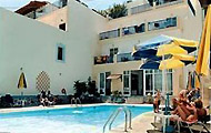 Aparthotel Sofia Mythos Beach, Hotels and Apartments in Bali, Rethymnon Crete Island Greece Holidays and Rooms