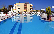 Matzi Apartments, Gerani, Chania, Crete, Greek Islands, Greece Hotel