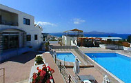Sunrise Suites Hotel, Kalives Hotels, Crete Island, Holidays in Crete Greece