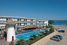 Almyrida Beach Hotel,ALMIRIDA,kalives,Chania,Crete,Greece