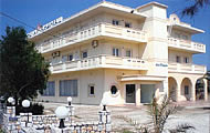 Galini Beach Hotel, Kissamos, Chania, Crete Island, Holidays in Greek Islands, Greece