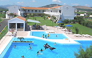 Kriti, Chryssana Beach Hotel, Kolymbari, Beach, Holidays in Hania, Hotels in Greek Islands