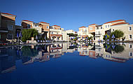 Chrispy World Hotel, Kolymbari,  Chania, Crete, Greece Hotel