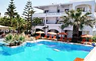 Greece,crete,Chania,Maleme,Sunny Suites