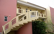 Mediterranean Sea Apartments, Paleohora, Chania, Crete, Greek Islands, Greece Hotel