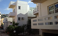 Anna Katerina Apartments, Platanias, Chania, Crete, Greek Islands, Greece Hotel